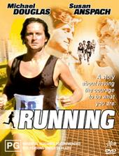 Running on DVD