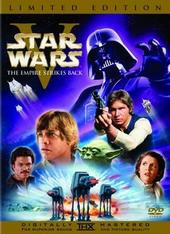 Star Wars: Episode V - The Empire Strikes Back (2 Disc Set) on DVD