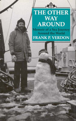 The Other Way Around: v. 21 by Frank P. Verdon image