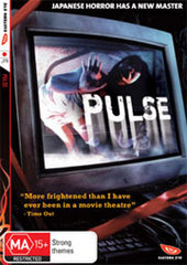 Pulse on DVD