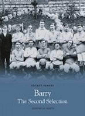 Barry by Geoffrey A. North