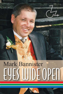 Eyes Wide Open by Mark Bannister