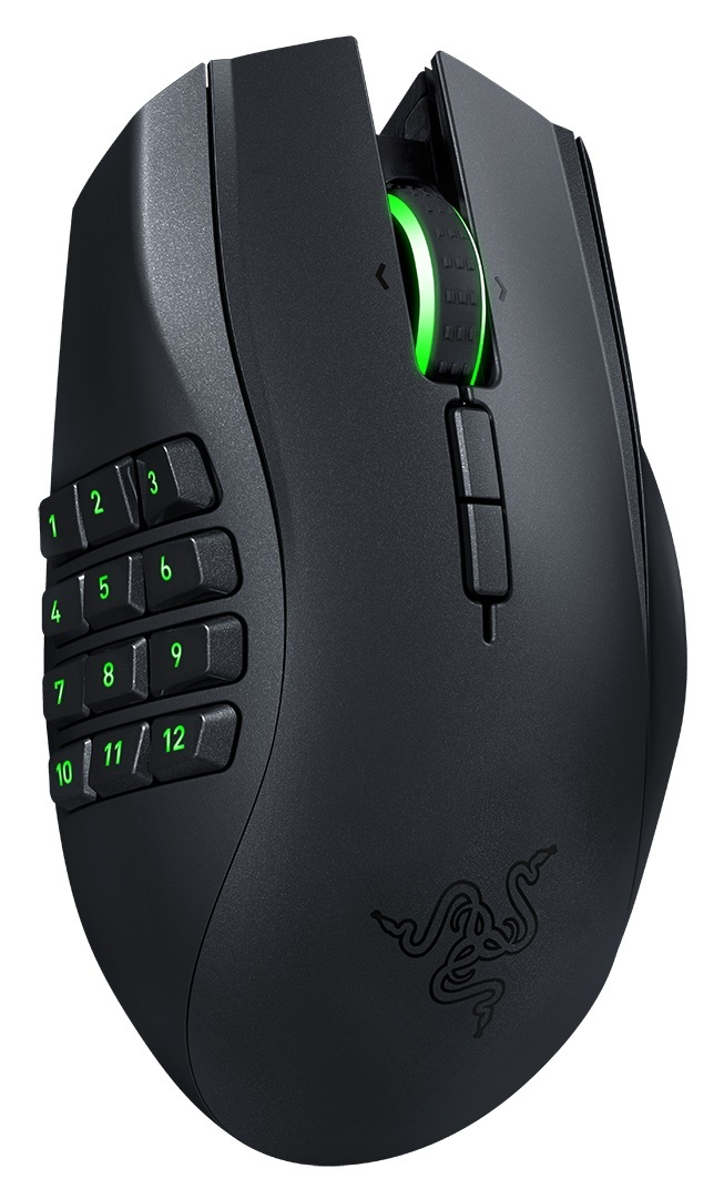 Razer Naga Epic Chroma Gaming Mouse for  image