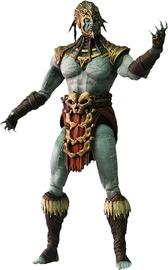 """Mortal Kombat X Kotal Khan 6"""" Figure"""