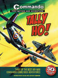 Commando Tally Ho! by Calum Laird