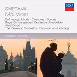 Má Vlast by Various Artists