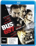 Bus 657 on Blu-ray