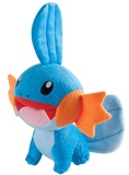 "Pokémon - 8"" Mudkip - Basic Plush"