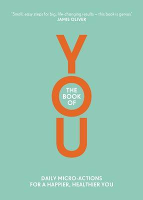 The Book of You by Nora Rosendahl