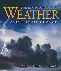 The Encyclopedia of Weather and Climate Change by Juliane L. Fry image