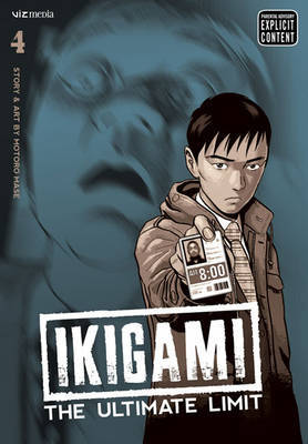 Ikigami: The Ultimate Limit, Vol. 6 by Motoro Mase image