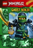 Lego Ninjago: Ghost Ninja (Graphic Novel #2) by Lego Group