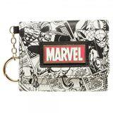 Marvel Mini Tri-Fold Wallet