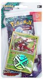 Pokémon TCG: Sun and Moon Guardians Rising Checklane Blister: Tsareena