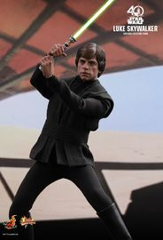 "Star Wars: Luke Skywalker (Return of the Jedi Ver.) - 12"" Figure image"