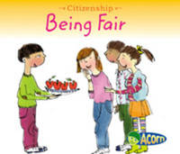 Being Fair by Cassie Mayer image