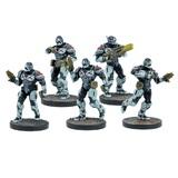 Warpath: Enforcer Breach & Eradicate Team