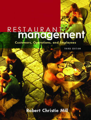Restaurant Management by Robert Christie Mill
