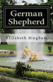 German Shepherd by Elizabeth Bingham image