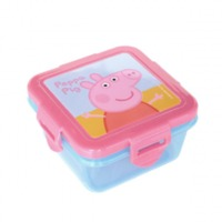 Peppa Pig Snack Box