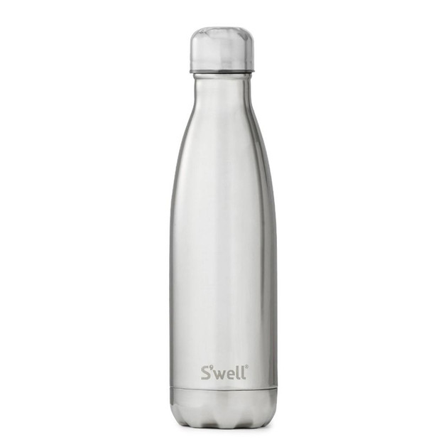 S'well Insulated Bottle - White Gold (500ml)