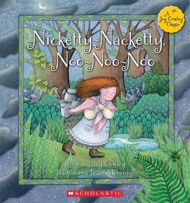 Nicketty-Nacketty, Noo-Noo-Noo by Joy Cowley image