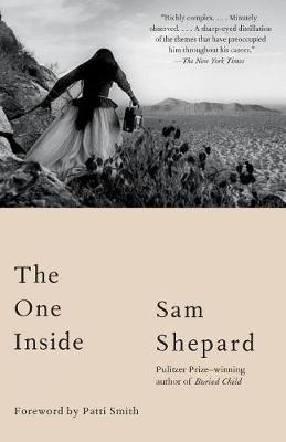 The One Inside by Sam Shepard image