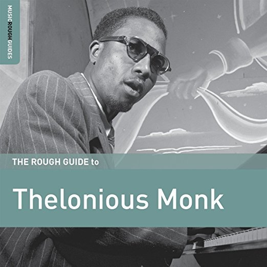 Rough Guide To Thelonious Monk by Monk image