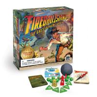 Fireball Island: The Last Adventurer - Expansion