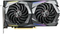 MSI Gaming X GeForce GTX 1660 Ti 6GB GPU image