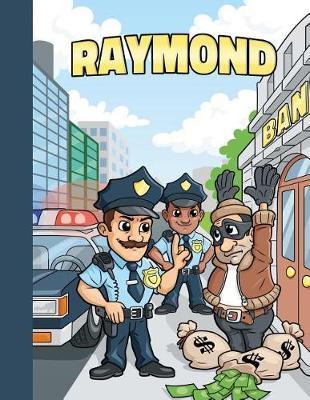 Raymond by Namester Publishing