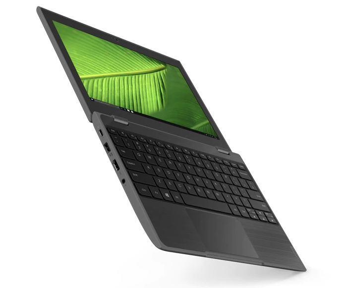 """11.6"""" Lenovo 100e Student Laptop Win10 Pro image"""