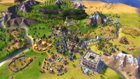 Sid Meier's Civilization VI for Xbox One image