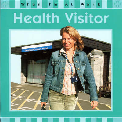 Health Visitor by Debbie Chancellor image