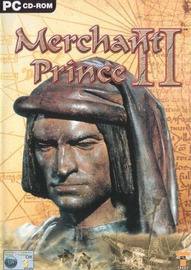 Merchant Prince II for PC image