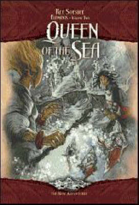 Queen of the Sea by Ree Soesbee image