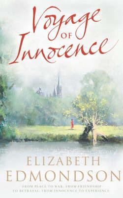 Voyage of Innocence by Elizabeth Edmondson
