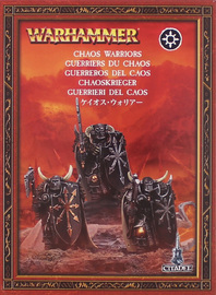 Warhammer Chaos Warriors
