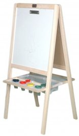 Boss Easel 4 in 1 Natural