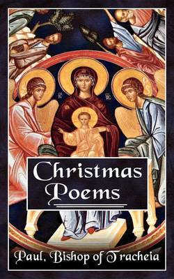 Christmas Poems by Paul Bishop of Tracheia image