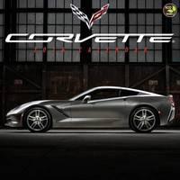 Corvette Calendar