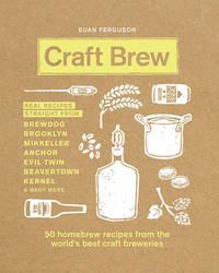 Craft Brew by Euan Ferguson