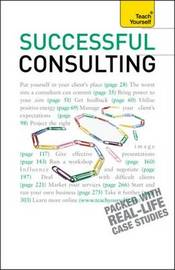 Successful Consulting: Teach Yourself by Anna Hipkiss