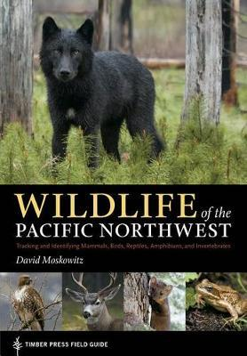 Wildlife of the Pacific Northwest by David Moskowitz image