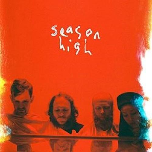 Season High by Little Dragon