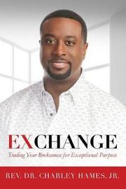 Exchange by Jr Charley Hames image