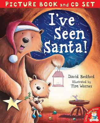 I've Seen Santa by David Bedford image