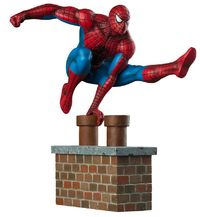 Marvel: Spider-Man - 1:6 Scale Limited Edition Statue