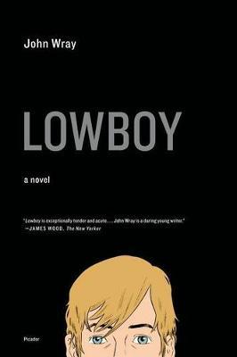 Lowboy by John Wray image