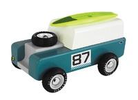 Candylab: Drifter 87 - Vintage Wooden Car